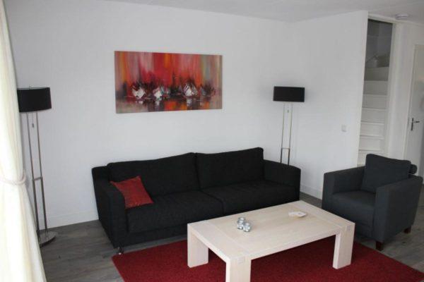 Villa OP002 - Nederland - Friesland - 4 personen - woonkamer