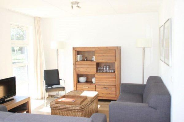 Villa OP003 - Nederland - Friesland - 6 personen - woonkamer