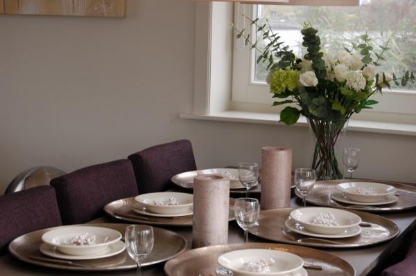 Villa OV089 - Nederland - Overijssel - 5 personen - eettafel