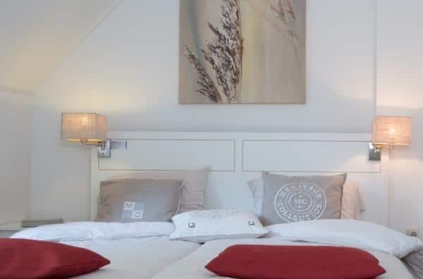 Villa OV089 - Nederland - Overijssel - 5 personen - slaapkamer
