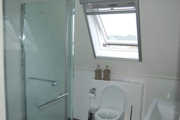 Villa OV093 - Nederland - Overijssel - 4 personen - badkamer