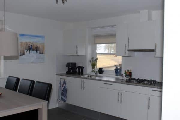 Villa OV093 - Nederland - Overijssel - 4 personen - keuken