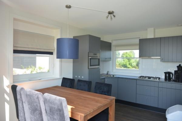 Villa OV095 - Nederland - Overijssel - 6 personen - keuken