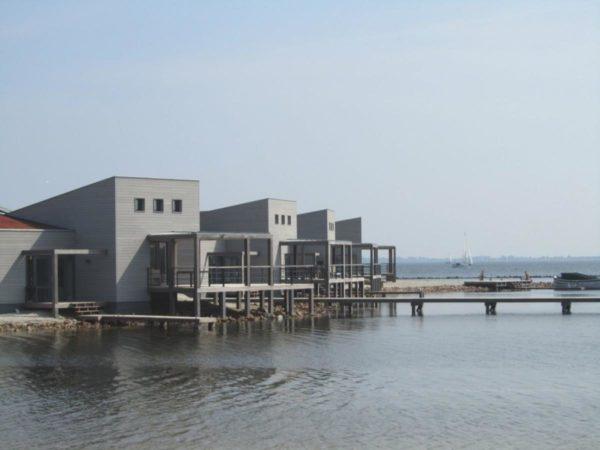 Villa ZH138 - Nederland - Zuid-Holland - 4 personen - prive aanlegsteiger