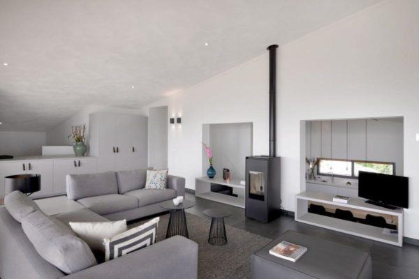 Villa ZH138 - Nederland - Zuid-Holland - 4 personen - woonkamer