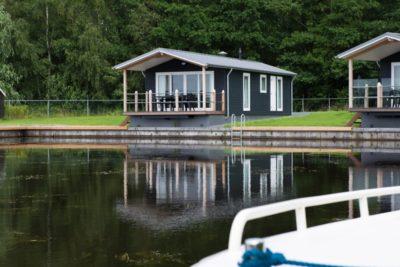 Chalet 2-4C Sneekermeer - Nederland - Friesland - 4 personen