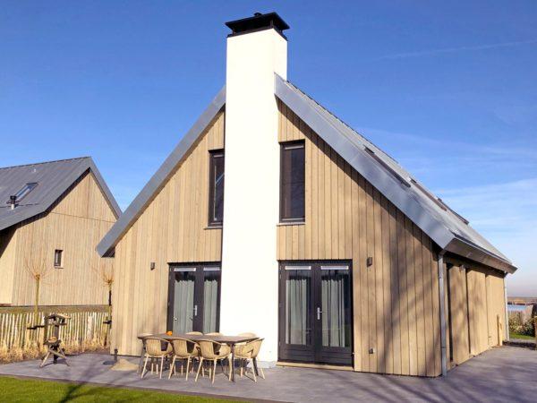 Villa Oesterdam Comfort Extra | 8 personen - Nederland - Zeeland - 8 personen afbeelding