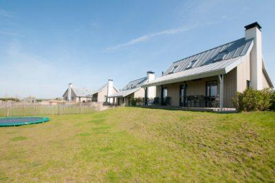 Villa Oesterdam | 12 personen - Nederland - Zeeland - 12 personen afbeelding