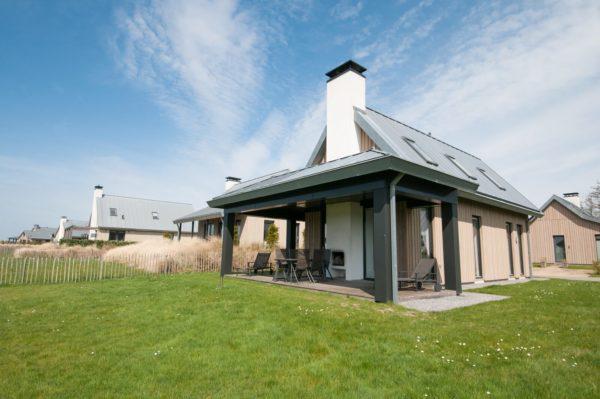Villa Oesterdam Comfort | 6 personen - Nederland - Zeeland - 6 personen afbeelding