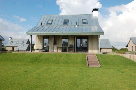 Villa Oesterdam | 6 personen - Nederland - Zeeland - 6 personen afbeelding