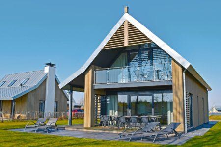 Villa Oesterdam Deluxe | 8 personen - Nederland - Zeeland - 8 personen afbeelding