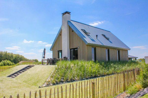 Villa Oesterdam | 10 personen - Nederland - Zeeland - 10 personen afbeelding