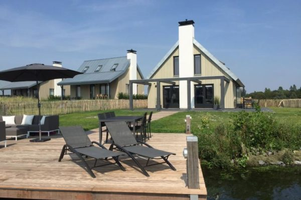 Villa Oesterdam Wellness 10 - Nederland - Zeeland - 10 personen