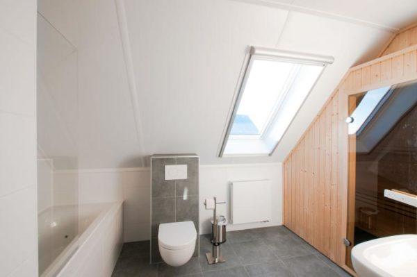 Villa Oesterdam Wellness 10 - Nederland - Zeeland - 10 personen - sauna