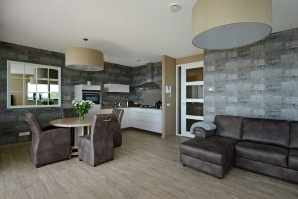 Appartement Veerse Muze 7e - Nederland - Zeeland - 4 personen - keuken