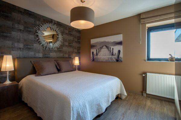 Appartement Veerse Muze 7e - Nederland - Zeeland - 4 personen - slaapkamer