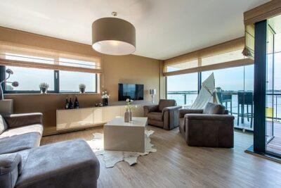 Appartement Veerse Muze 7e - Nederland - Zeeland - 4 personen
